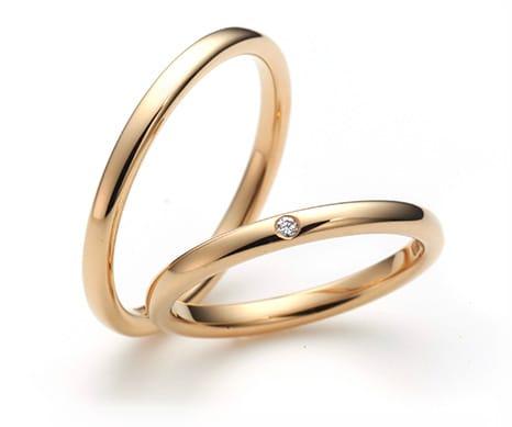 Wedding Rings マリッジリング 結婚指輪 鍛造の結婚指輪 ドイツ:ニーシング Niessing